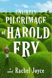 Harold Fry book cover
