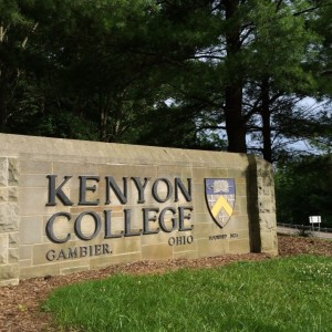 From the kenyon.edu website