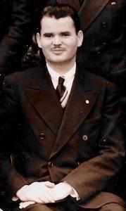 Raymond L. Copson